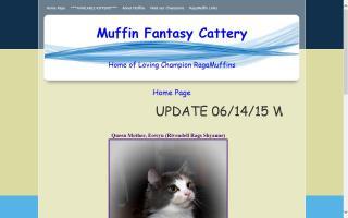 Muffin Fantasy