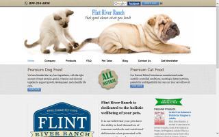 Flint River Ranch