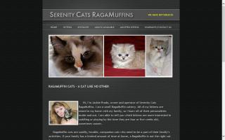 Serenity Cats