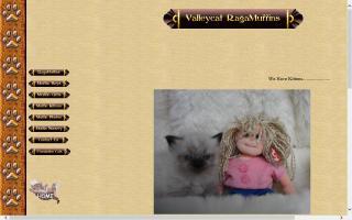Valleycat Rag Cats