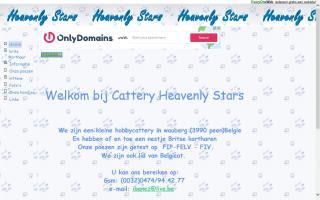 Heavenly Stars